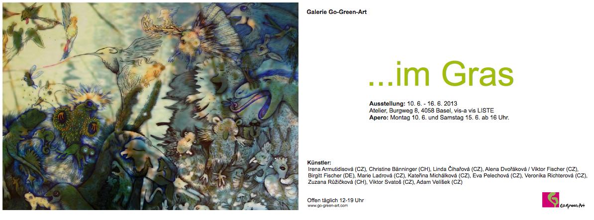 Basel Ausstellung!