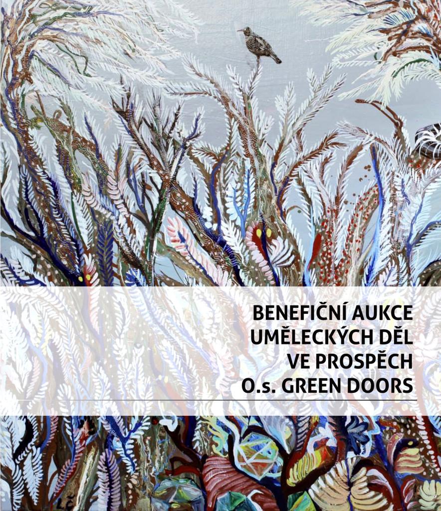 Aukce Green Doors 2014-1